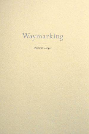 Waymarking
